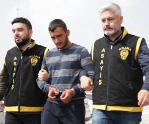 Yakalanan hırsız, arkadaşlarının kendisini dolandırdığını polisten öğrendi