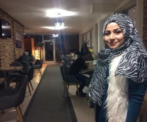 KOSGEB desteğiyle açtığı iş yerinde 4 kişi istihdam ediyor