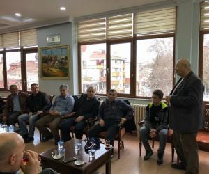 Simav'dan Akhisar Belediyespor'a futbolcu transferi