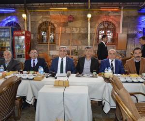 Sivas Ticaret Borsası Başkanı Hastaoğlu başkanlığa yeniden aday