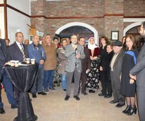 Emirdağlılar Vakfı'ndan ''Kadının Eli-Kadının Sesi Karma Sergisi ve İmza Günleri''