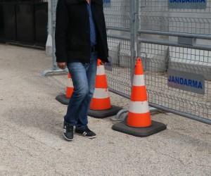 Şehit annesine hakaret eden şoför imza attı