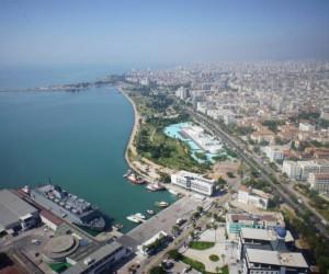 Büyükşehir'den 'Nazım İmar Planı' açıklaması