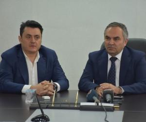 Düzcespor Başkanı istifa etti