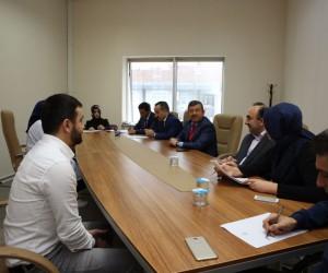 Darıca Belediyesi'nde kadroya geçiş sınavları yapılıyor