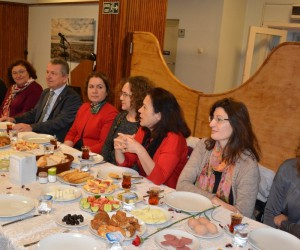 Belediye Başkanı, kadın çalışanlara 8 Mart'ı ücretli tatil yaptı
