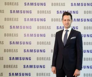 Samsung ve Boreas, Türkiye iklimlendirme sektörünün mühendis kadınlarını buluşturdu