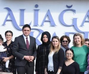 Başkan Acar'dan Kadınlar Günü kutlaması