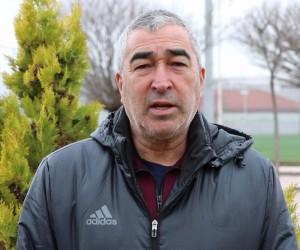 Samet Aybaba ve futbolculardan Kadınlar Günü mesajı
