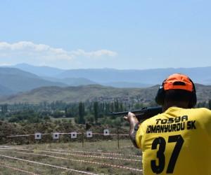 Tosya İdman Yurdu Spor Atıcıları Trap Eleme müsabakasına katılmak için Mersin'e gidiyor