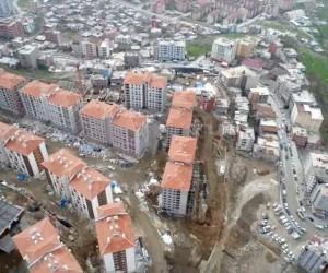 Şırnak'ta konutlar yükseliyor, vatandaşlar heyecanla bekliyor