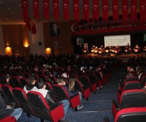Liseler arası kültür ve bilgi yarışması düzenledi