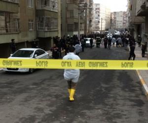 Diyarbakır'da balon dolum merkezinde patlama: Yaralılar var