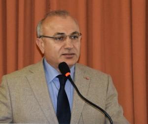 Türk Toraks Derneği Orta Karadeniz Şubesi'nde görev değişikliği
