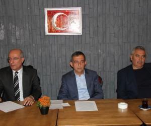 Erzincanlı iş adamları Erzincan Şeker Fabrikası'na talip oldu