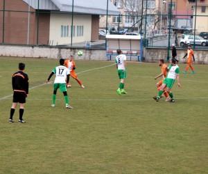 1.Amatör Ligde play off ilk maçları hafta sonunda oynanacak