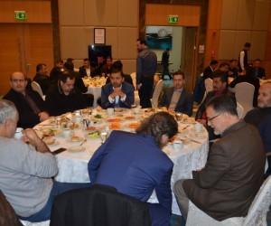 MTSO Başkan adayı Oğuzhan Ata Sadıkoğlu: