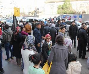 Diyarbakır'da taciz iddiasına linç girişimi