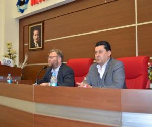 Halil İnalcık'ın Hayatı Konferansı