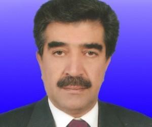Kalp krizi geçiren Başkan Ergin, hayatını kaybetti