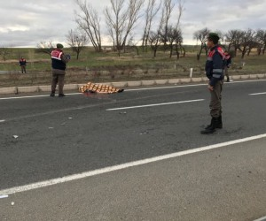 Otomobilin çarptığı çocuk hayatını kaybetti