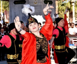 Nazilli'de festival coşkusu başlıyor
