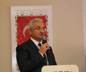 Başkan Başsoy, Afrin'e destek için Hatay'a gidiyor