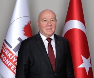 TGK Genel Başkanı Nuri Kolaylı: