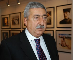 """TESK Başkanı Palandöken: """"Yasa değişmezse bakkal kalamayacak"""