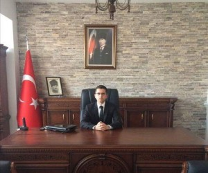 Aslanapa Kaymakamlığı tarafından TSK Mehmetçik Vakfı'na bağış kampanyası başlatıldı