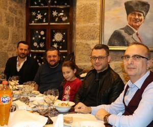 Medical Park Karadeniz Hastanesi STK temsilcileriyle buluştu