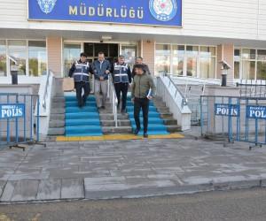 Kırıkkale'de 2 kişinin öldüğü olaya 1 tutuklama