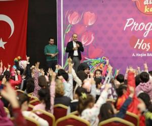 Arnavutköy'de yaşayan kadınlar Afrin'de görev alan Mehmetçik için dua programında buluştu