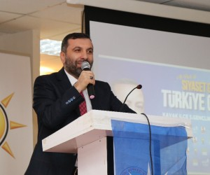 """Sarıcaoğlu: """"Birçok yatırım için gün sayıyoruz"""""""