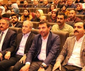 AK Parti Grup Başkan Vekili Naci Bostancı:
