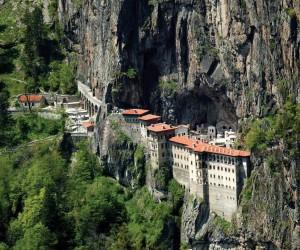 Trabzon'u 8 yılda yaklaşık 12 milyon turist ziyaret etti