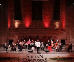 'Sultan Bestekârlar' İstanbul'da buluştu