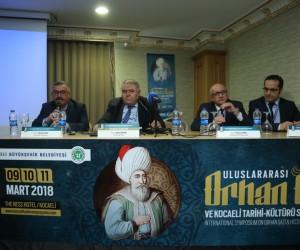 """""""Bizansın damadı"""" Orhan Gazi'nin ince stratejisi"""