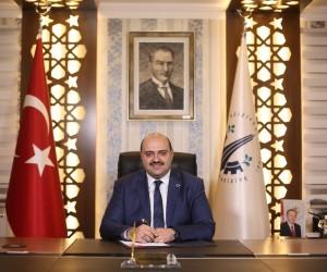 """Başkan Orhan: """"12 Mart 1918, Erzurum'un rüşdünü dünyaya ispatladığı tarihtir"""""""
