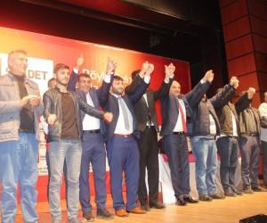 SP Genel Başkan Yardımcısı Birol Aydın: