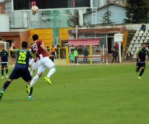 TFF 2. Lig: Tokatspor: 2 - Bodrum Belediyesi Bodrumspor: 1