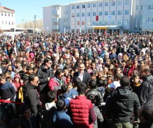Edremit'te '4. Geleneksel Ayran Aşı Balık Başı' festivali