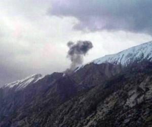 Kızılay Genel Başkanı Kınık'tan İran'da düşen özel uçakla ilgili açıklama: