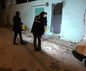 İzmir'de kız kaçırma kavgası: 1 ölü