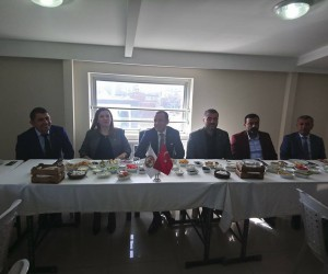 MHP İstanbul Milletvekili Arzu Erdem: