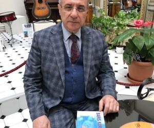 Barış Manço'nun anılarının anlatıldığı 'Barış Köprüsü' kitabı çıktı