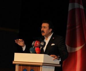 """Milletvekili Aydemir: """"Erzurum, devleti ebedi müddet duasıdır"""""""