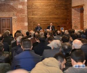"""Burkay: """"Bursa son 4 yılda 920 yeni ihracatçı kazandı"""""""