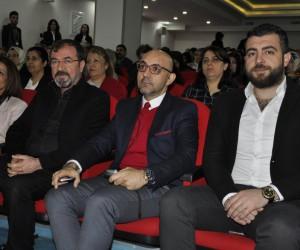 Bilnet okulları Diyarbakır'da velileri bilgilendirdi
