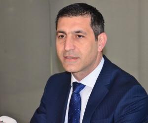 Fahri Ermişler başkanlığı bırakıyor
